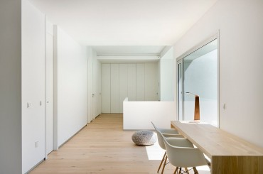 Abaton Architects project in Madrid