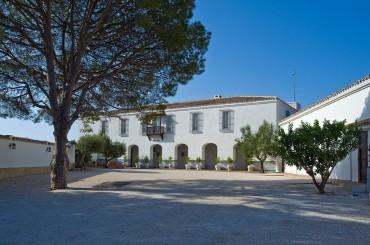 Impressive mansion property for sale in Costa del Sol