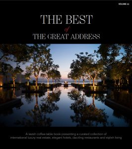 The Best of The Great Address Volume 32